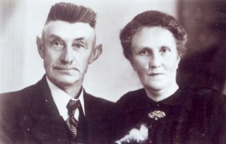 Willem en Lysbeth